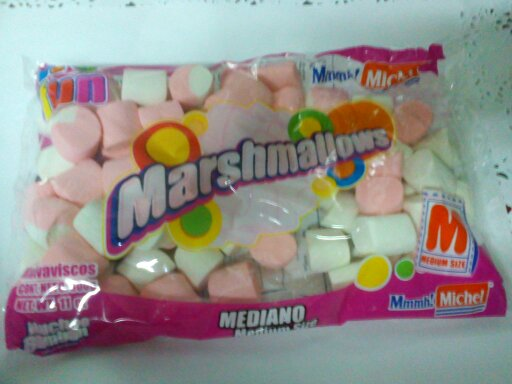 Marshmallows 300 gr